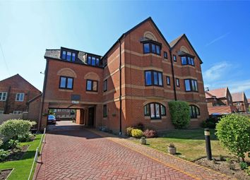 Thumbnail 1 bed property for sale in Courtlands, New Street, Lymington
