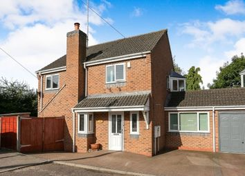Thumbnail 4 bed link-detached house to rent in Conifer Paddock, Binley