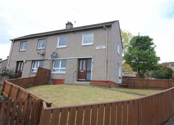 Thumbnail 2 bed semi-detached house for sale in Branxholme Road, Hawick