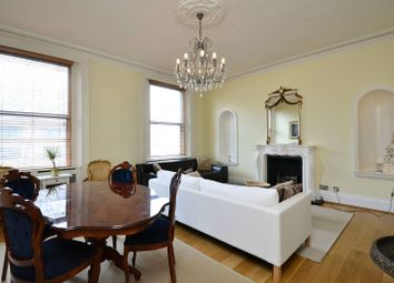 Thumbnail 2 bed flat to rent in Cromwell Road, Kensington