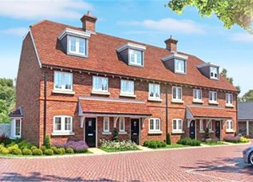 Thumbnail 3 bed property for sale in Burrow Hill Park, Oak Tree Close, Burton Green, Kenilworth