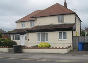 Thumbnail 2 bedroom flat to rent in Herbert Avenue, Parkstone, Poole