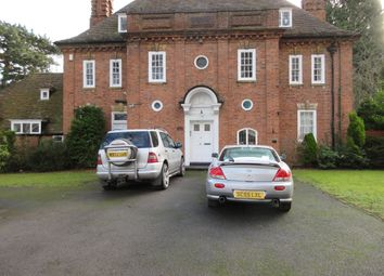 Thumbnail 7 bed detached house for sale in 2, Rectory Lane, Castle Bromwich