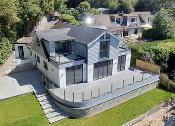 Thumbnail 5 bed detached house for sale in Lower Warberry Road, Torquay