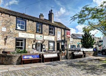 Thumbnail Restaurant/cafe for sale in Skipton BD23, UK