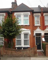 Thumbnail 1 bed flat to rent in Lordsmead Road, London