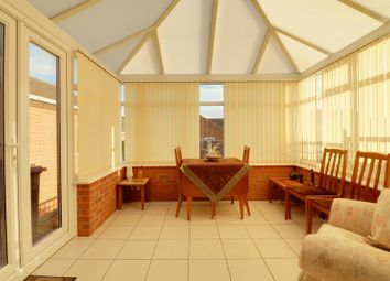 Thumbnail 1 bed detached bungalow for sale in Paddock Rise, Barrow-Upon-Humber