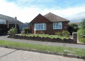 Thumbnail 2 bedroom detached bungalow for sale in Windmill Drive, Bexhill, East Sussex