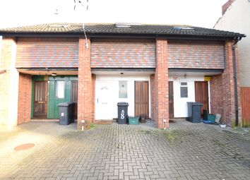 Thumbnail 1 bed terraced house for sale in Raglan Street, Gloucester, Gloucestershire