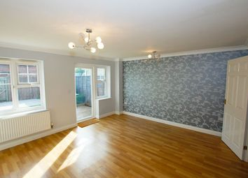 Thumbnail 2 bedroom terraced house to rent in Queens Road, North Warnborough, Hook