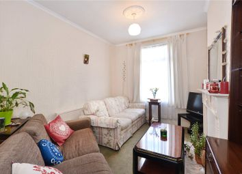 Thumbnail 3 bed terraced house to rent in Cold Harbour, London