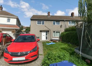 Thumbnail 4 bedroom semi-detached house for sale in Windsor Crescent, Little Houghton, Barnsley