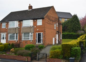 Thumbnail 3 bedroom semi-detached house for sale in New Hey Road, Salendine Nook, Huddersfield
