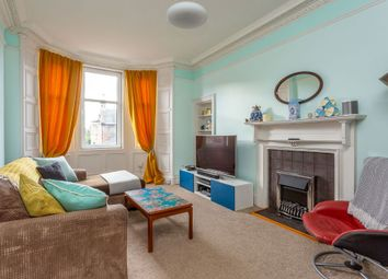 Thumbnail 1 bed flat for sale in Restalrig Road, Edinburgh