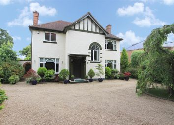 Thumbnail 3 bed detached house for sale in The Drive, Ickenham