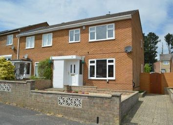 Thumbnail 3 bed end terrace house for sale in Englands Way, Bournemouth