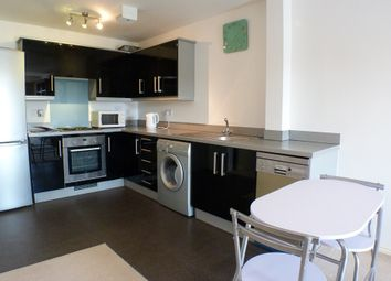 Thumbnail 2 bed flat for sale in Copper Quarter, Copper Quarter, Swansea