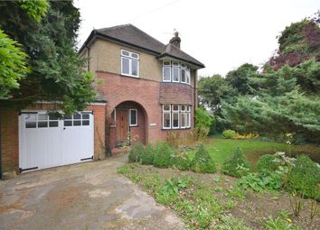 Thumbnail 3 bedroom detached house to rent in Millside, Stansted