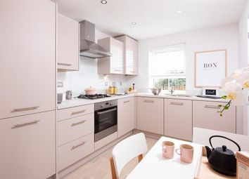 """Thumbnail 3 bedroom detached house for sale in """"Folkestone"""" at Queen Charlton Lane, Whitchurch, Bristol"""