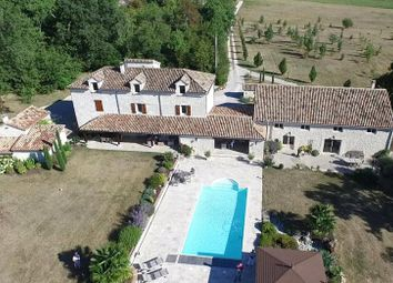 Thumbnail 6 bed property for sale in Near Cahors, Lot, Occitanie, France