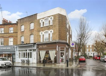 1 bed flat to rent in Blythe Road, Brook Green, London W14