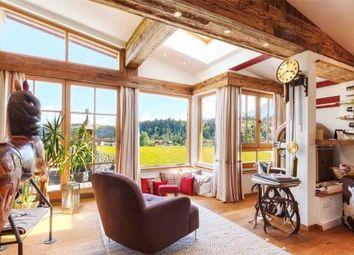 Thumbnail 3 bed property for sale in Chalet, Reith Bei Kitzbuhel, Tirol, Austria, 6370