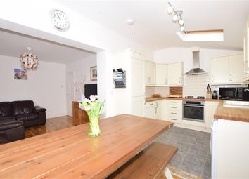 Thumbnail 4 bedroom semi-detached house for sale in Selsey Crescent, Welling, Kent