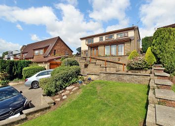 Thumbnail 4 bedroom detached house for sale in The Coppice, Tonteg, Pontypridd, Rhondda, Cynon, Taff.