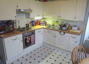Thumbnail 2 bed flat to rent in Oaksford Avenue, Sydenham
