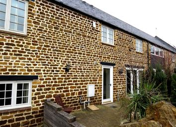 Thumbnail 3 bed barn conversion for sale in Bell Hill, Finedon, Wellingborough
