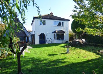 Thumbnail 4 bed detached house for sale in Priory Lane, Grimoldby, Louth