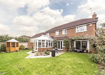 4 bed property for sale in The Wilderness, East Molesey KT8