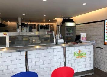 Restaurant/cafe for sale in Lawrence Avenue, Awsworth, Nottingham NG16