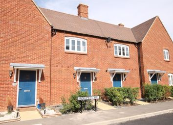 Thumbnail 2 bed property for sale in Andromeda Way, Brackley