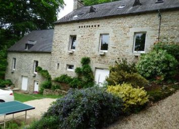 Thumbnail 3 bed country house for sale in Sérent, Bretagne, 56460, France