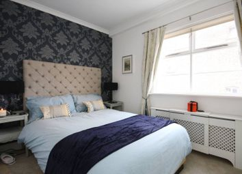 Thumbnail 1 bed flat for sale in Hillgate Street, Kensington