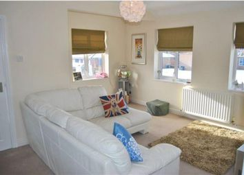 Thumbnail 2 bed flat to rent in Hawthorn Road, Weaverham, Northwich