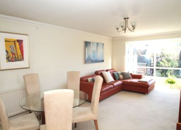 Thumbnail 2 bed flat to rent in Drummond Court, Roxborough Park, Harrow On The Hill, Middlesex