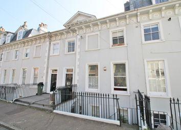 Park Crescent, Brighton BN2. 3 bed maisonette for sale
