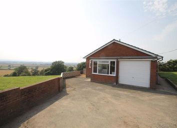 Thumbnail 3 bed detached bungalow to rent in Charlton Hill, Charlton Hill, Nr Shrewsbury