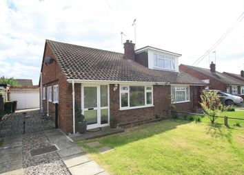 Thumbnail 2 bed bungalow to rent in Central Avenue, Ashingdon, Rochford