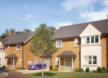 Thumbnail 4 bed detached house for sale in Wexham Rd, Slough, Berkshire