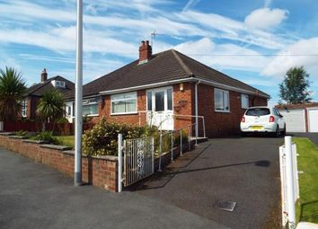 Thumbnail 2 bed bungalow for sale in Vista Road, Runcorn, Cheshire