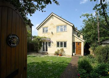 Thumbnail 3 bed detached house to rent in The Dickredge, Steeple Aston, Bicester