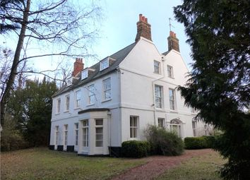 Thumbnail 6 bed property to rent in The Old Vicarage, High Street, Great Barford