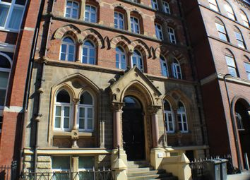 Thumbnail 2 bed flat for sale in York Place, Leeds