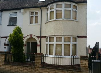 Thumbnail 4 bedroom terraced house to rent in Grangecliffe Gardens, South Norwood