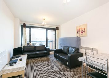 Thumbnail 1 bed flat to rent in Hallsville Road, Canning Town, London