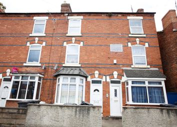 Thumbnail 3 bed terraced house to rent in Cotmanhay Road, Ilkeston