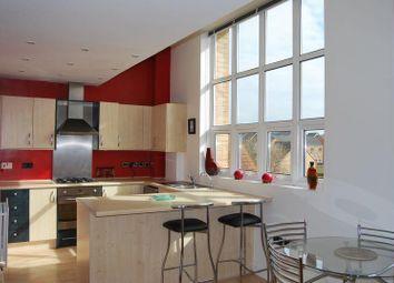 Thumbnail 2 bedroom flat to rent in St Katherines Mews, Hampton Hargate, Peterborough
